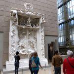 Rodin - Das Tor zur Hölle  - Musée d'Orsay