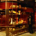Fundus Keller im Museum Quai Branly