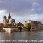 Notre Dame Seine-Insel ILS de la Cité