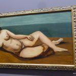 Gemälde von Derain Orangerie Paris