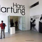 Hans Hartung - Sonderausstellung - Palais de Tokyo