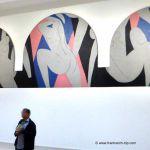 Henri Matisse - La dance (der Tanz) - Palais de Tokyo