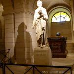 Grab von Voltaire Panthéon Paris