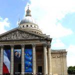 Panthéon Paris - Simone Veil