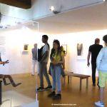 Ausstellungsraum Picasso- Museum