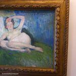 Jeanne -Picasso Museum Paris
