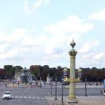 Place de la Concorde Panorama