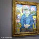 Gemälde Van Gogh Rodin Museum