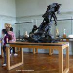 Skulpturen von Camille Claudel Rodin Museum