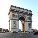 Triumphbogen Paris