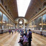 Versailles Galerie der Schlachten