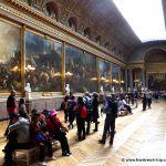 Galerie der Schlachten Versailles
