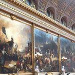 Galerie der Schlachten im Schloss Versailles