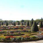 Bepflanzung Versailles