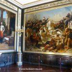 Gemälde im Schloss Versailles