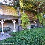 Innenhof kleines Trianon