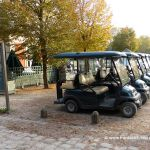 Miet-Golfwägen Versailles