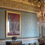 Salon im Schloss Versailles