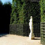 Skulpturim Park von Schloss Versailles