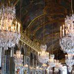 Schloss Versailles Spiegelgalerie