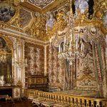Versailles Schlafzimmer der Königin