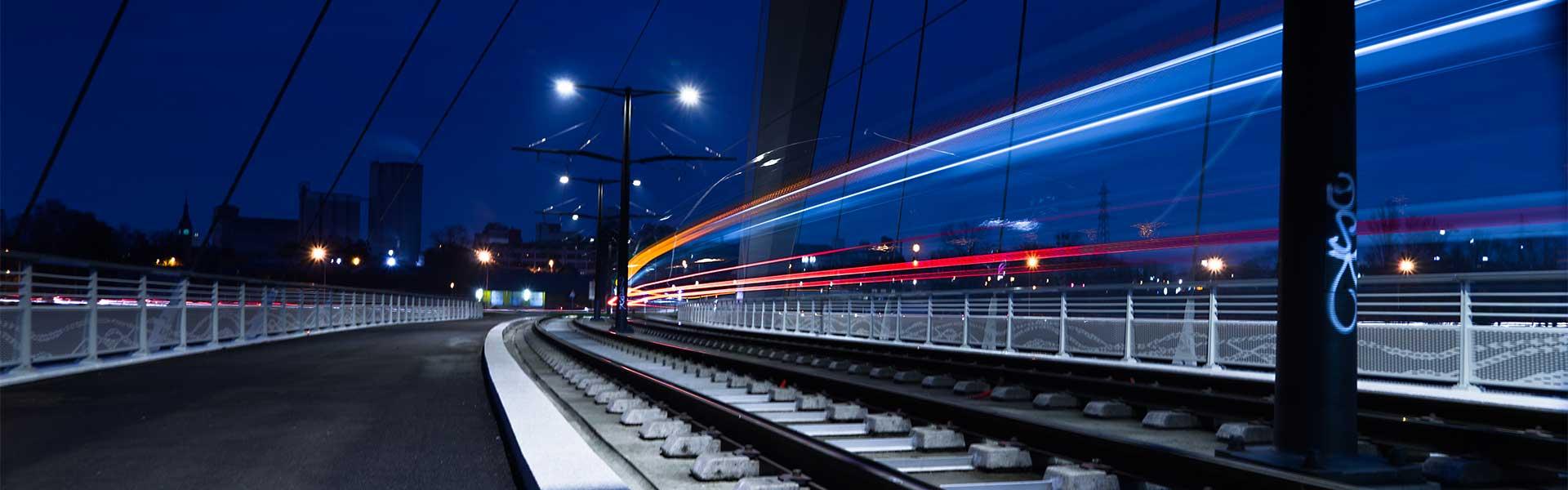 Bahn und Busreisen nach Frankreich