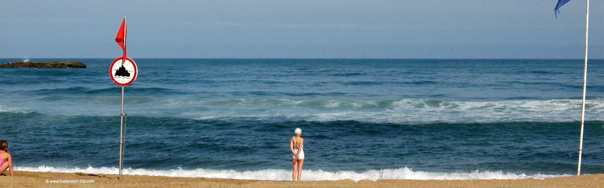Urlaub Atlantik - Küste - Aquitanien - Frankreich