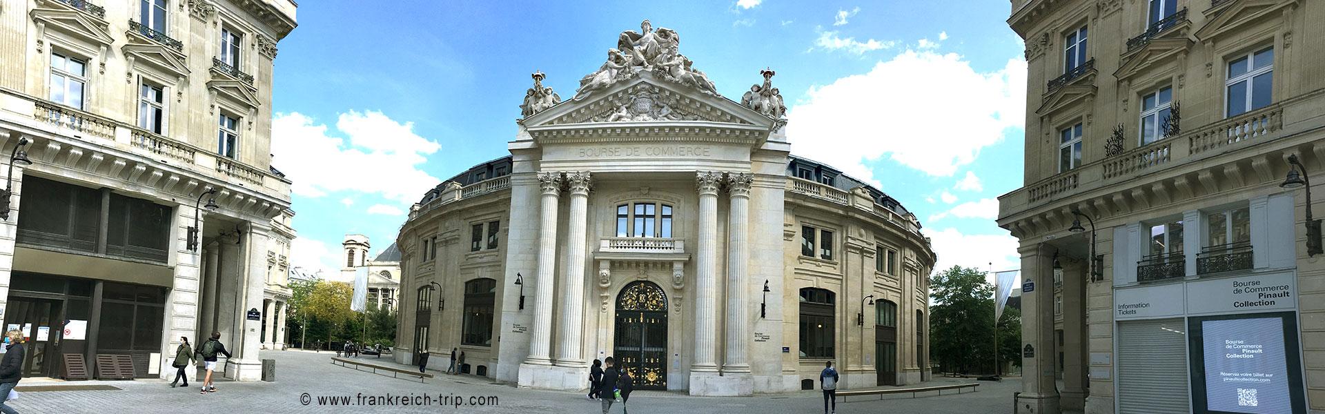 Bourse de Commerce - Pinault Collection, Paris