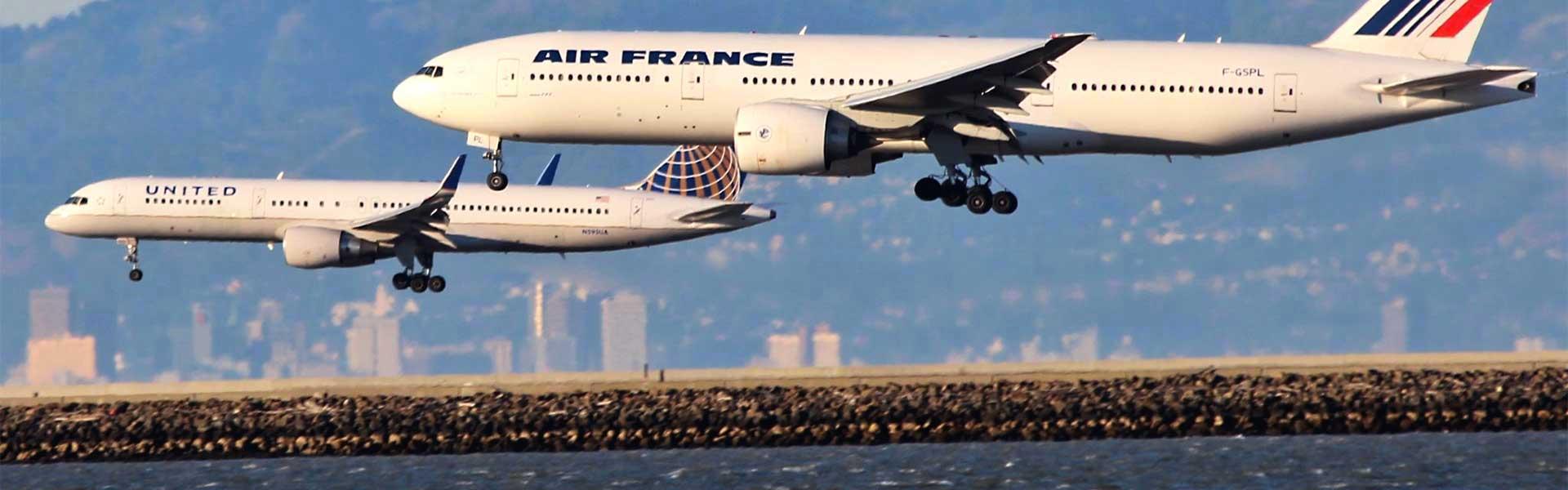 Fluge Von Deutschland Nach Frankreich Paris Fluge