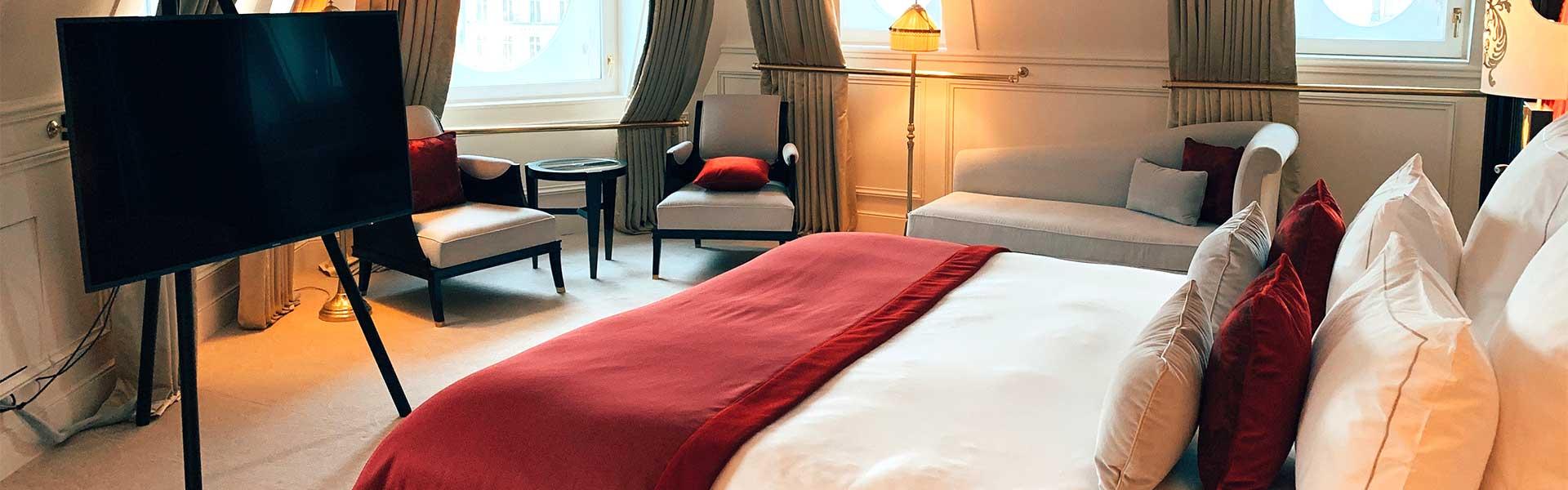Hotel Paris unter 150 €