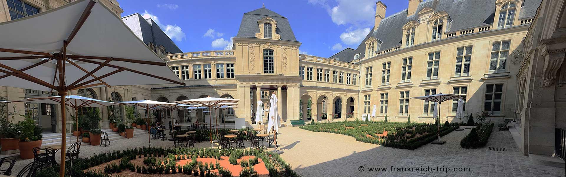Musée Carnavalet Paris