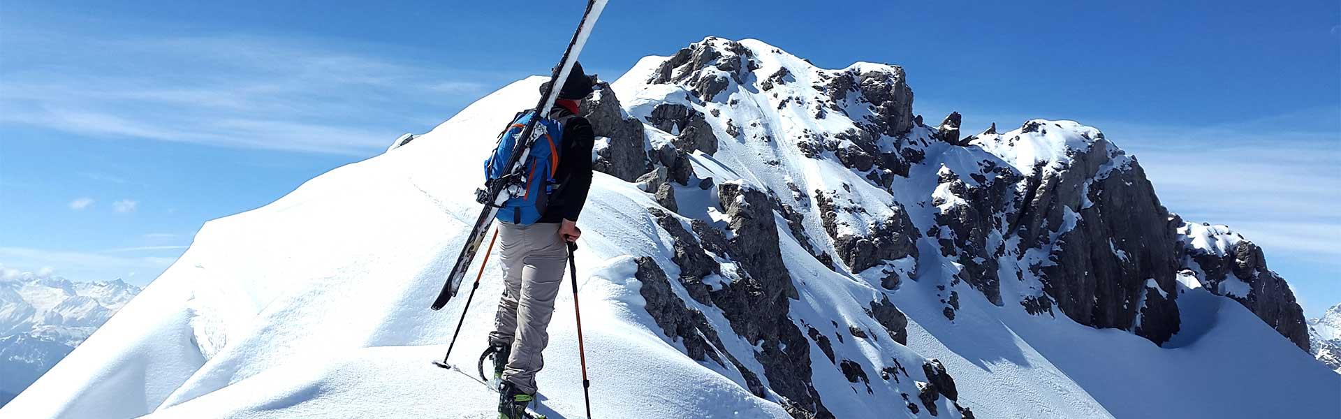 skigebiete in Frankreich
