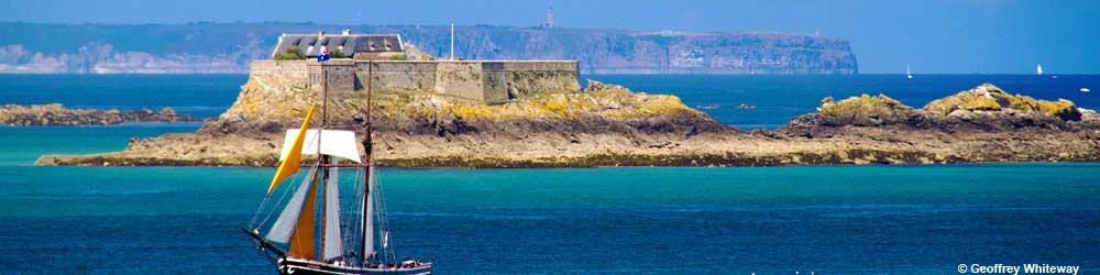 Bretagne Frankreich Urlaub