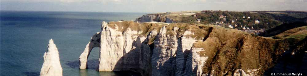 Normandie Urlaub in Nord-Frankreich