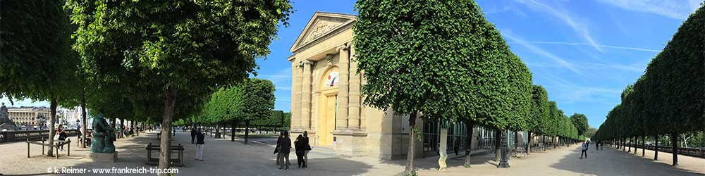 Orangerie Museum Paris