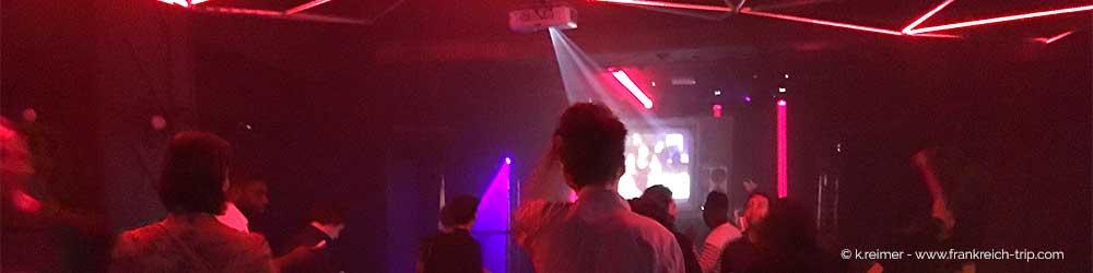 Paris Clubs, Discos, Nightlife