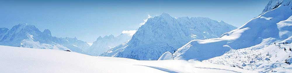 Ski Urlaub Frankreich