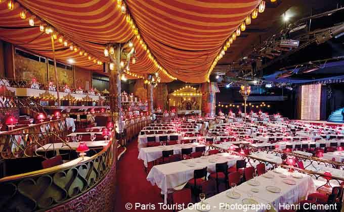 Moulin Rouge - Paris Pigalle