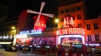 Moulin Rouge Montmartre