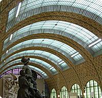 Museum Musée d'Orsay Paris