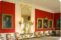 Schloss von Versailles Frankreich